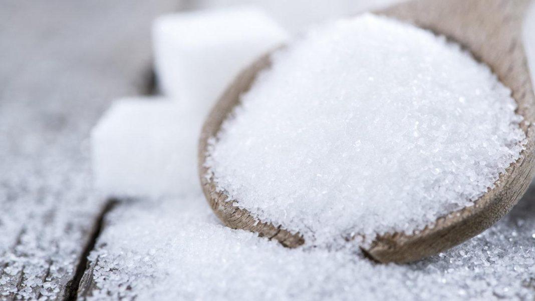 В липні експорт українського цукру знизився на 46%